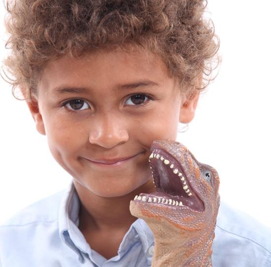 Mio figlio ha paura del buio: come posso aiutarlo?