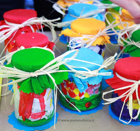 Eccezionale I regali per le maestre | Mamma Felice DA17