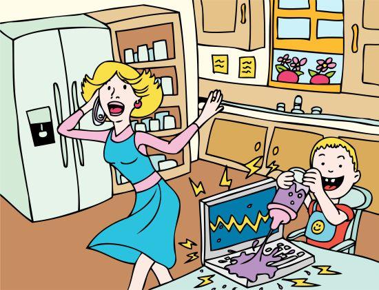 Vacanze estive, come organizzarle con i bambini
