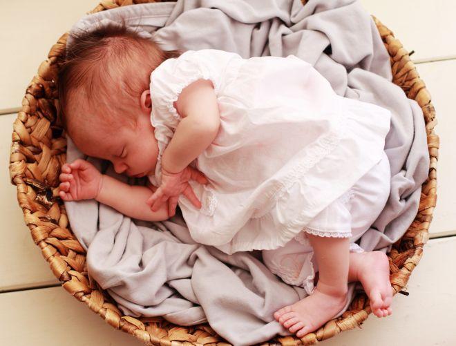 come e quando pesare un neonato | Mamma Felice