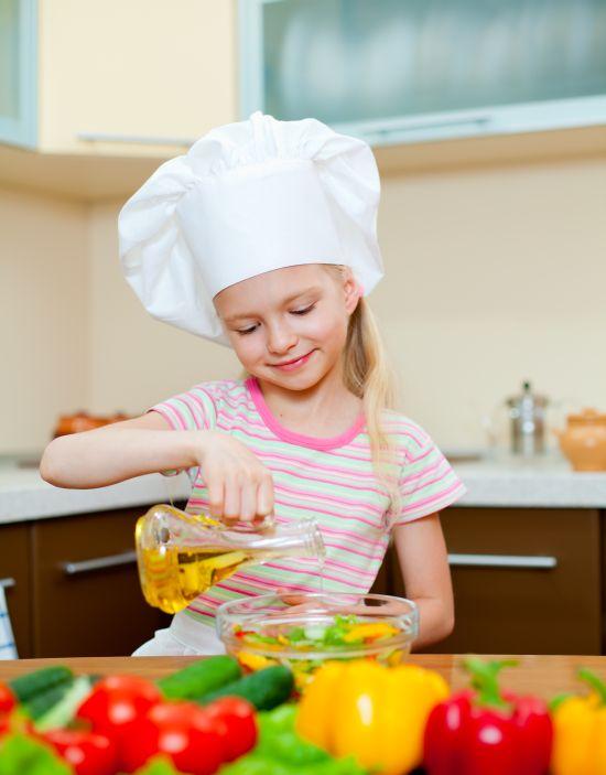 alimentazione da uno a tre anni