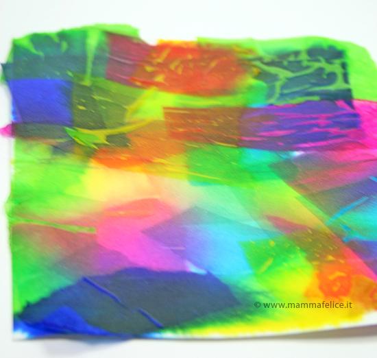 dipingere-con-carta-velina