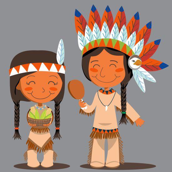 giocare agli indiani