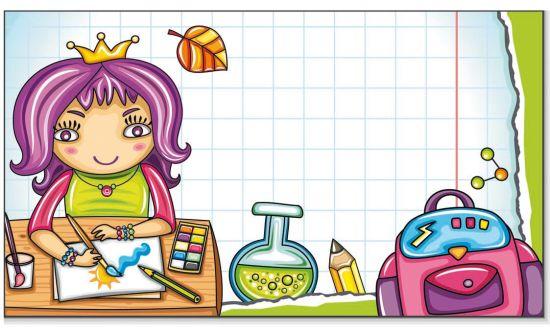 Etichette per la scuola mamma felice for Libri scuola
