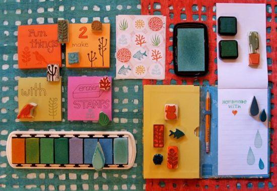 10 progetti back to school