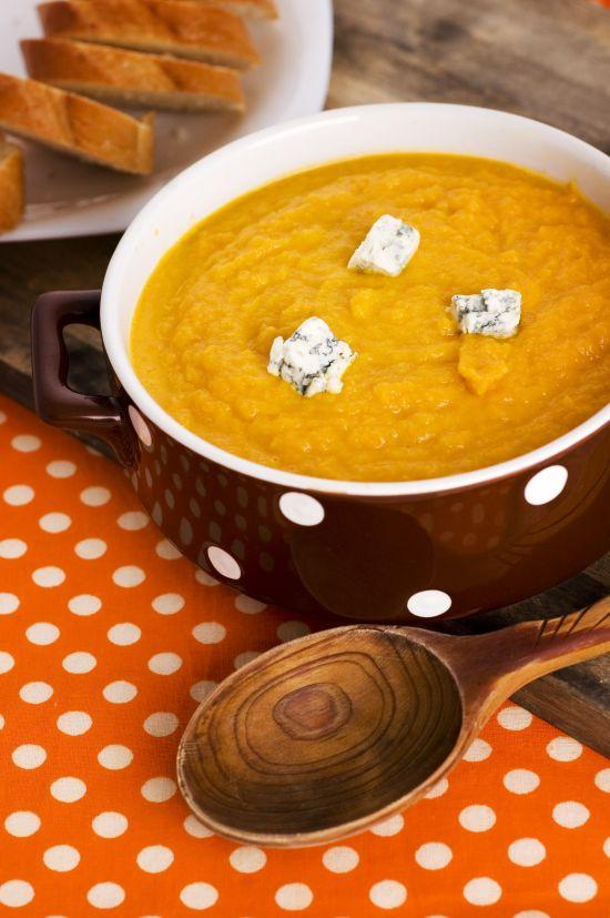 minestre con le carote
