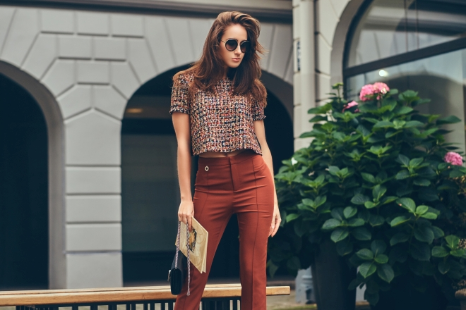 Tipi di pantaloni, a chi stanno bene e come abbinarli