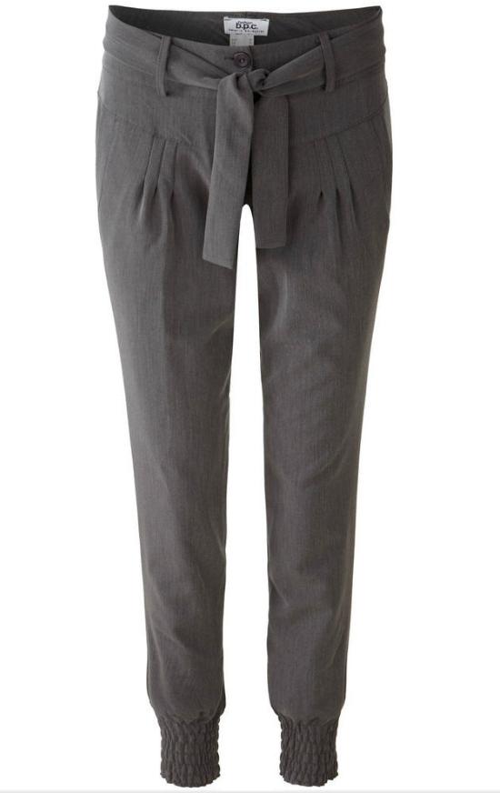 scarpe di separazione acquistare fashion style Il pantalone con il taglio a carota: come indossarlo | Mamma Felice