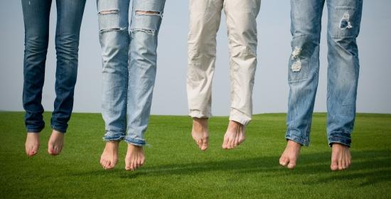 tipi di pantaloni
