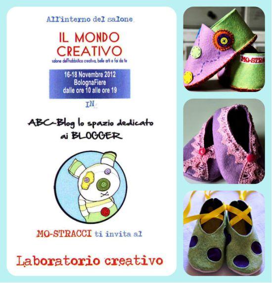 laboratori mondo creativo