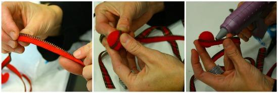 tutorial-collana-con-cerniera-riciclata