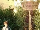 I miei figli vanno alla Scuola Steineriana