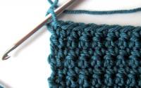 Uncinetto facile: la maglia bassa