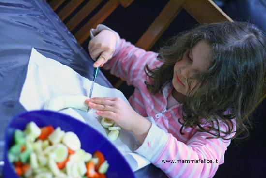 Cucinare con i bambini mamma felice - Cucinare coi bambini ...