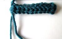 Uncinetto facile: la maglia bassissima
