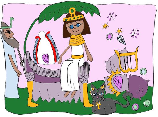 giallo creativo per bambini