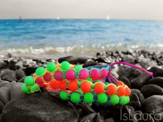 braccialetti-colorati-estate