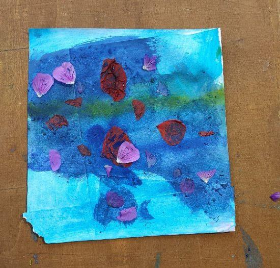 dipingere-con i-bambini