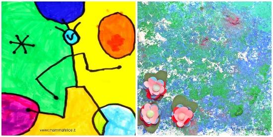educazione-artistica-per-bambini-piccoli