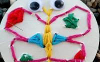 Attività creativa per bambini