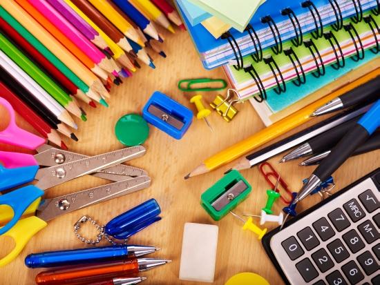 Souvent Il materiale per la scuola elementare o primaria | Mamma Felice QX62