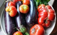 pomodori-orto-caponata