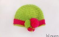 Cappello a crochet
