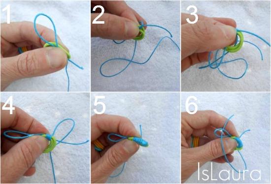 come eseguire un nodo