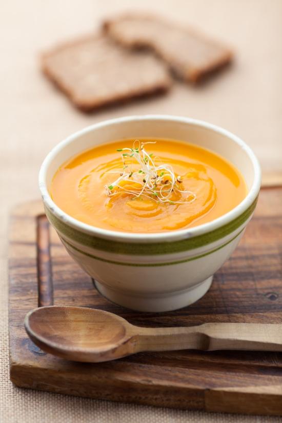 crema-di-zucca-carote