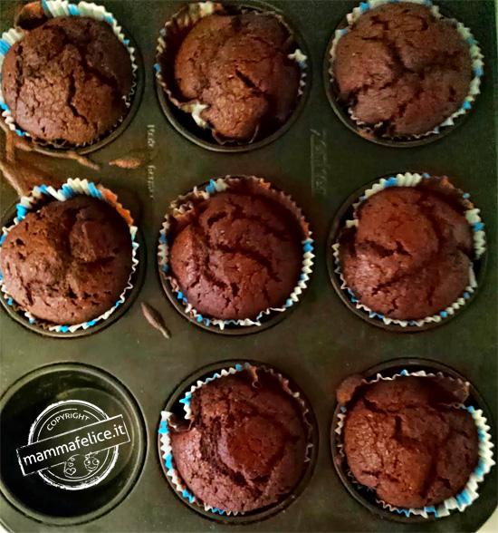 muffin-cacao-ricetta