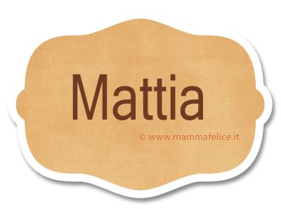 nomi-bambini-mattia