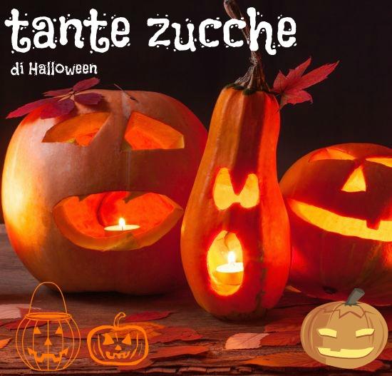 Ogm lortogiardinodimonterenzio speciale halloween - Halloween decorazioni ...