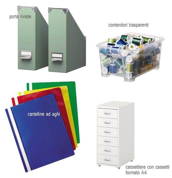 come-tenere-in-ordine-la-scrivania-oggetti