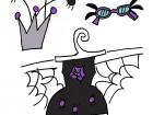 Halloween: costume da ragno