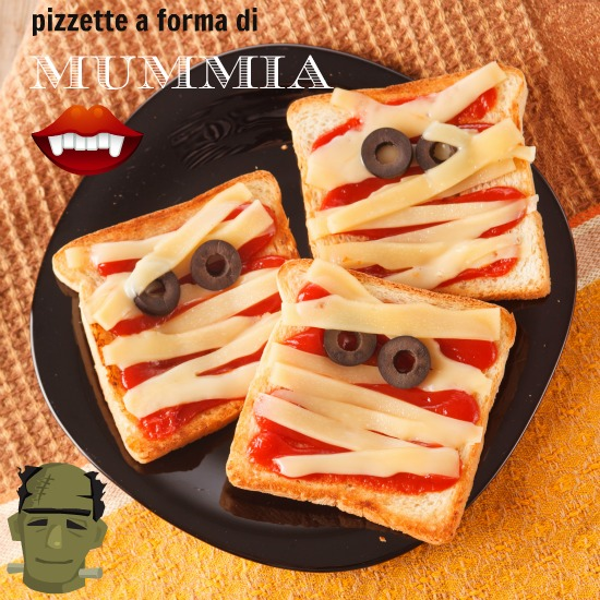 pizzette-mummia-halloween