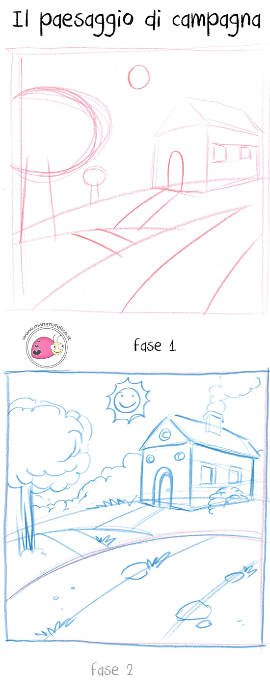 come-disegnare-un-paesaggio-campagna-prospettiva
