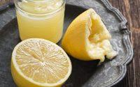Usi utili del limone, per la casa e la bellezza personale