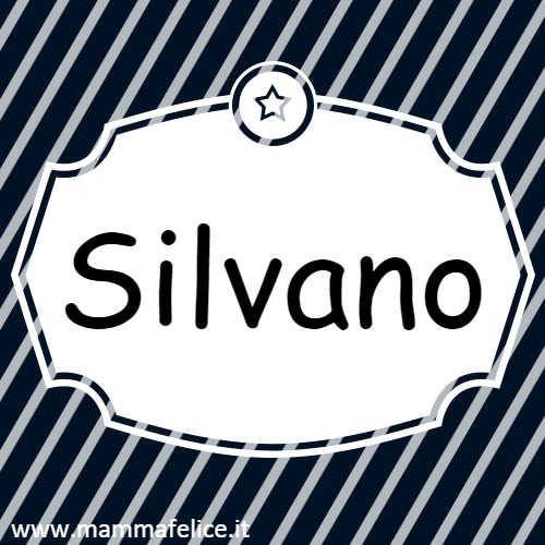 Silvano