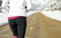 Come vestirsi per correre con il freddo