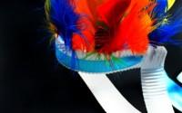 Costume di Carnevale da Indiano