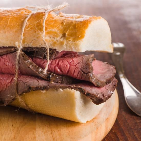 sandwich-panini