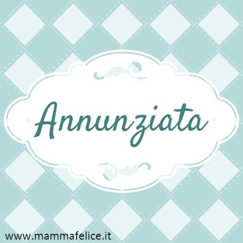 Annunziata