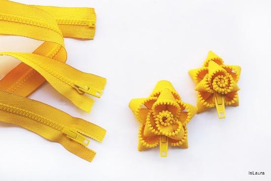 cerniere gialle