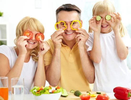Cucinare veloce e bene mamma felice - Cucinare spendendo poco ...