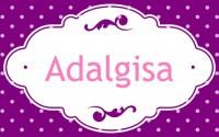 Adalgisa