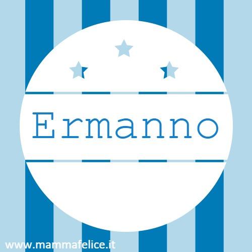Ermanno