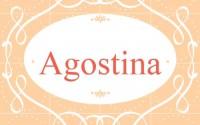 Agostina