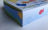 Scatola dei ricordi per bambini da stampare