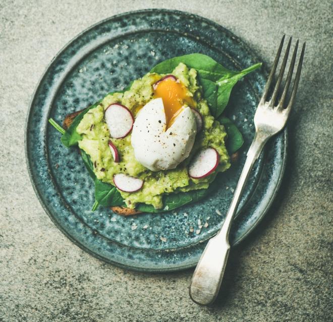 dieta proteica e salata