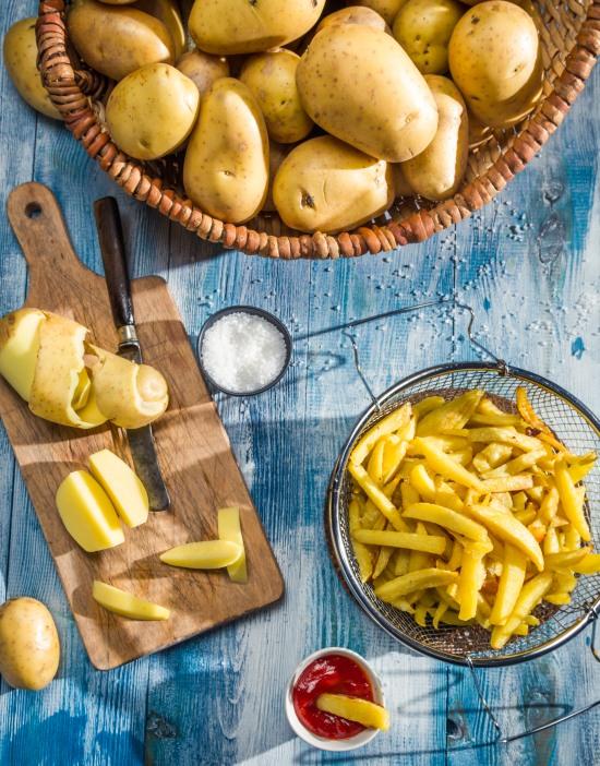 ricetta-patate-fritte-perfette-croccanti-dorate